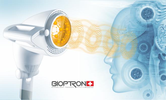Immunerősítés a Bioptron hiperfénnyel