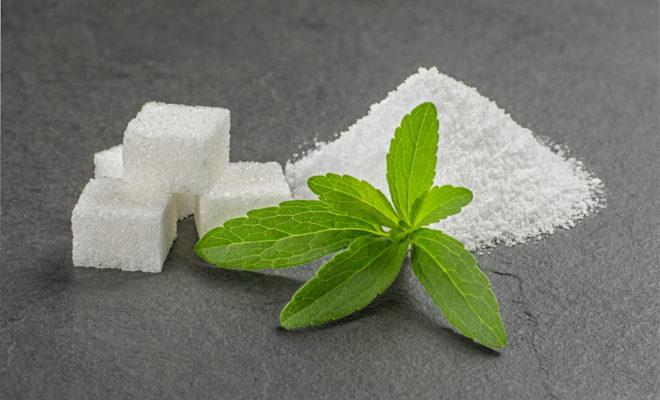 Stevia - természetes édesítő