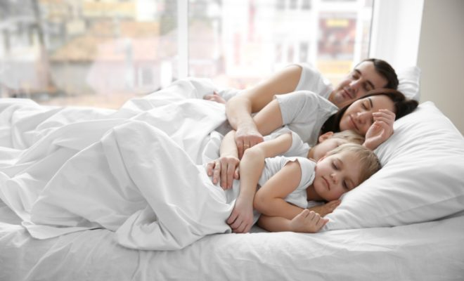 Jobb alvás, egészségesebb élet