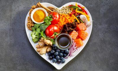 Egészséges táplálkozás. Forrás: Shutterstock