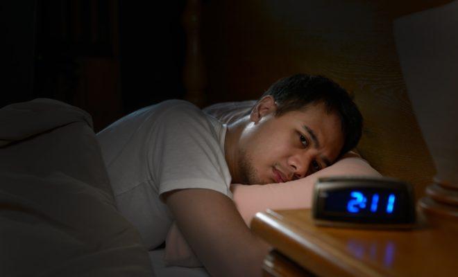 Álmatlanság / insomnia