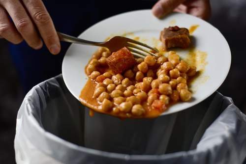 Élelmiszer pazarlás