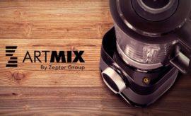 ArtMix robotgép
