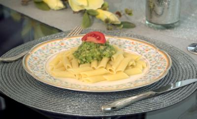 Pesto genovese pennével - ArtMix