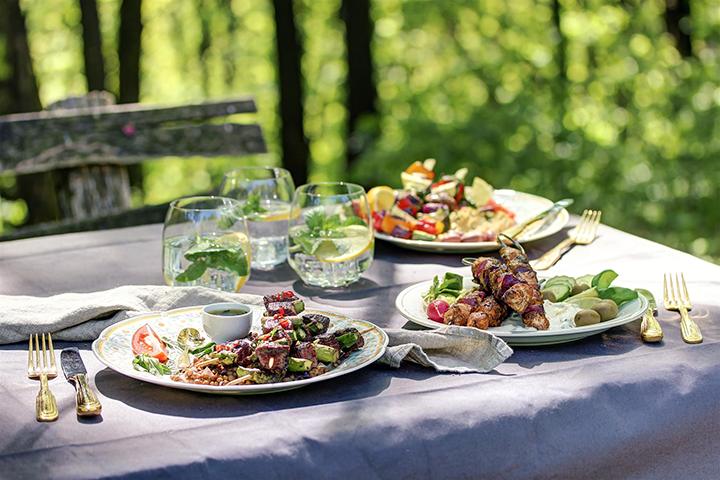 Gyorsabban, ízletesebben és egészségesebben a Zepter Masterpiece edényekkel