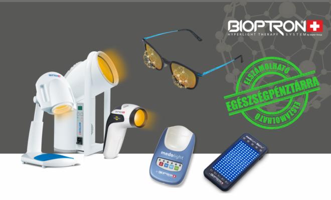 OTP Egészségpénztárra elszámolható Zepter termékek
