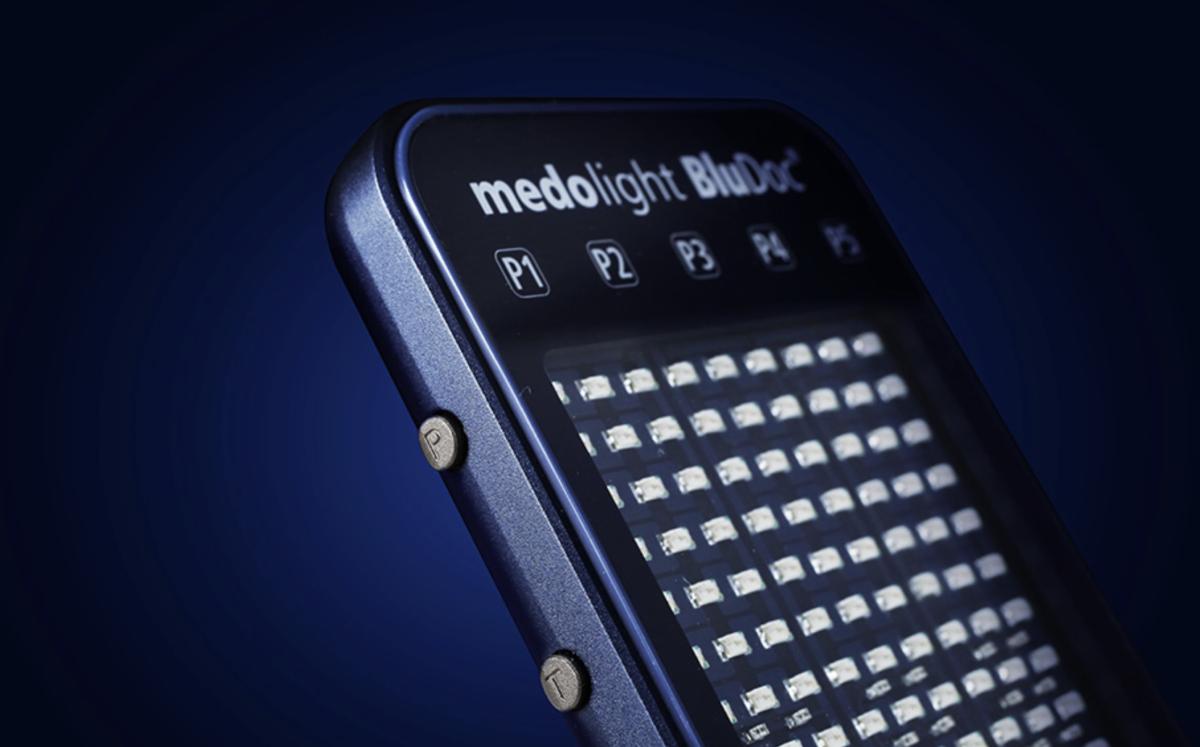 Medolight BluDoc