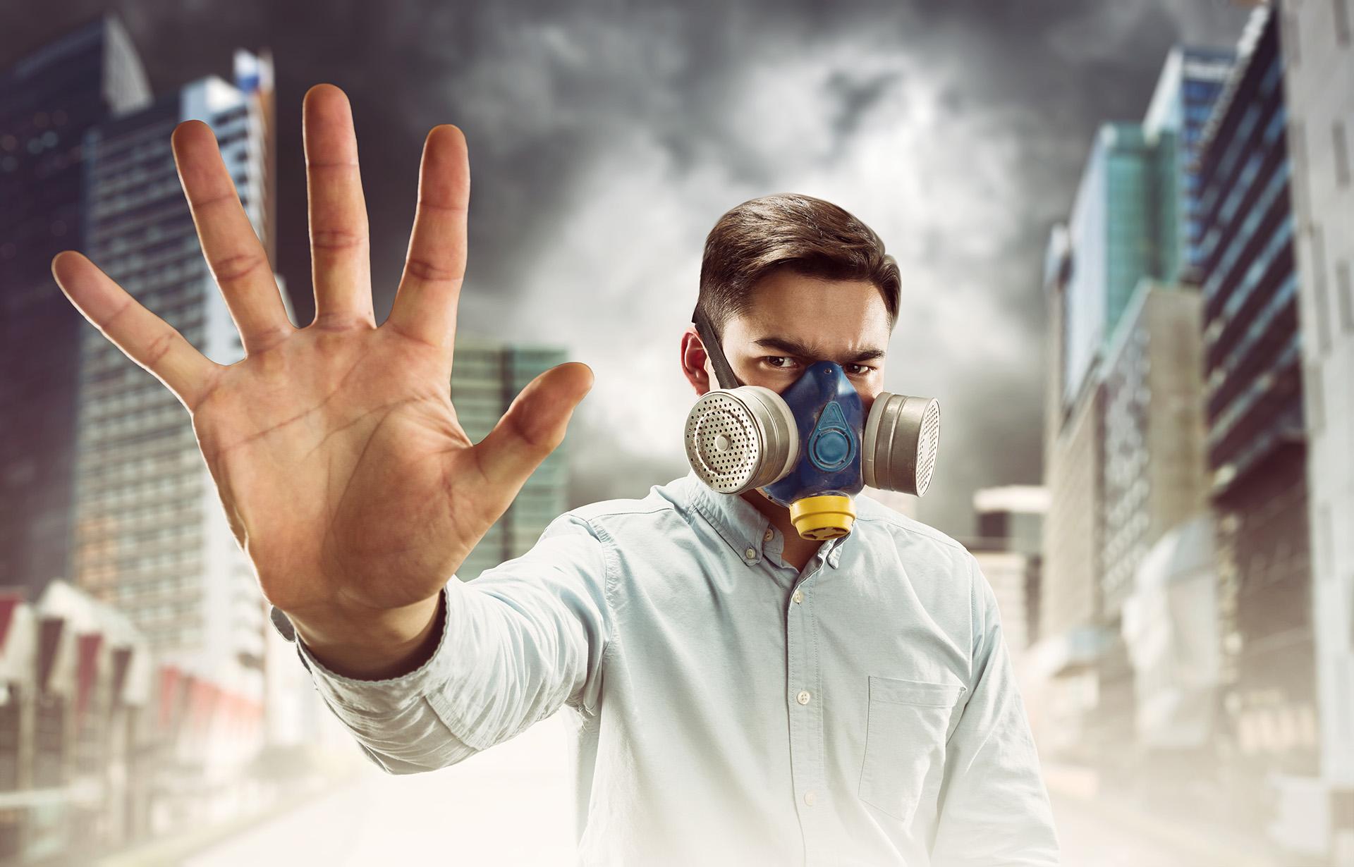 Az otthonunkban és a munkahelyünkön van megoldás az allergének eltávolítására - nem kell egész nap maszkot viselni!